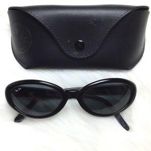Ray Ban Vintage Rituals Sunglasses.